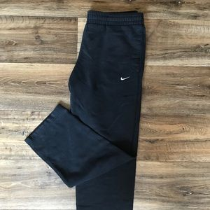 M Men's NIKE Cotton Sweatpants
